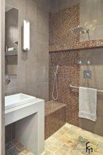 Дизайн душевых комнат с туалетом – Ой!