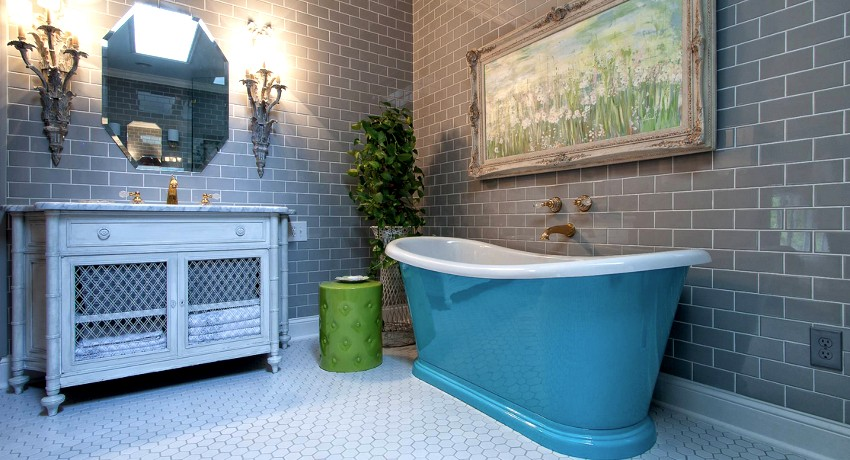 Интерьер ванной комнаты в доме – Дизайн ванной комнаты в доме с окном: способы отделки, инженерные коммуникации и сантехника, фото