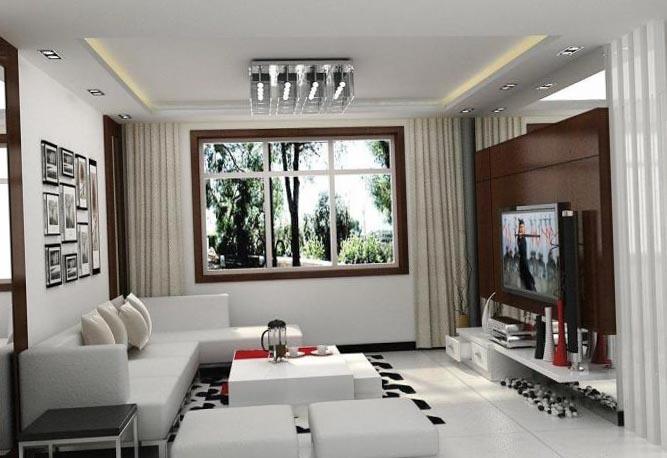 Дизайн интерьера в гостиной – Дизайн гостиной — фото 175 лучших идей интерьера гостиной