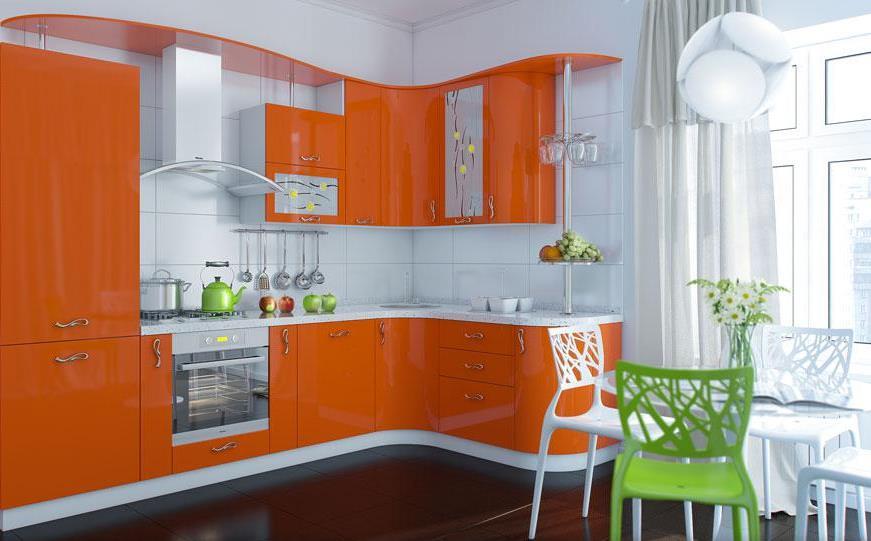 Фото кухонного гарнитура – Ой!