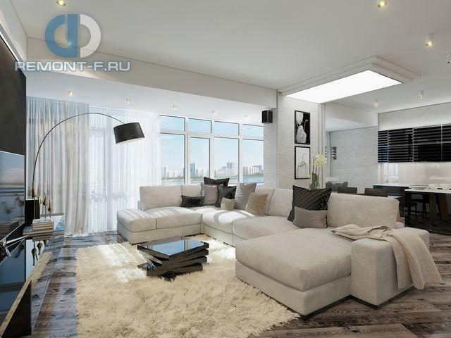 Фото современных квартир – Ой!
