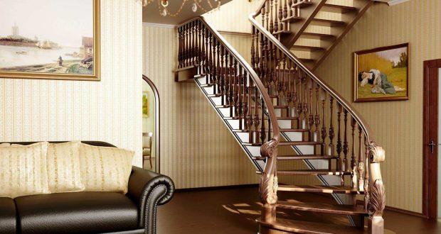 Лестница на 2 этаж фото – 100 фото видов лестниц на второй этаж в частном доме от производителя в Москве недорого