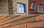 Облицовочный кирпич для фасада показать варианты отделки – 60 !