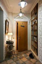Фото интерьера коридора в квартире – Ой!
