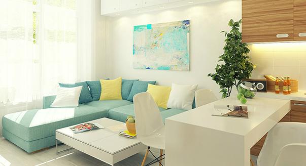 Интересные дизайнерские решения – Интересные дизайнерские решения для маленьких квартир