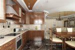 Кухни отделка фото – 290+ (Фото) Вариантов Своими Руками