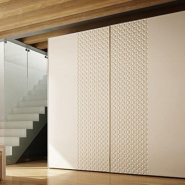 Необычный шкаф купе – фото и идеи для творческого оформления интерьера